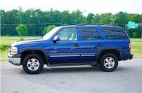 Picture of 2000 Chevrolet Tahoe LT RWD, exterior, gallery_worthy