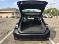 Picture of 2011 Lexus CT 200h FWD, interior, gallery_worthy