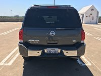 Picture of 2007 Nissan Armada SE, exterior, gallery_worthy