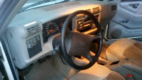 Picture of 1996 GMC Sonoma 2 Dr SLE Extended Cab SB, interior, gallery_worthy