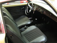 Picture of 1970 Volkswagen Karmann Ghia Coupe, interior, gallery_worthy