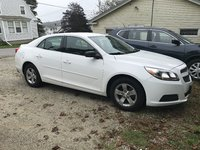 Picture of 2013 Chevrolet Malibu LS, exterior, gallery_worthy