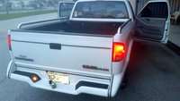 Picture of 1996 GMC Sonoma 2 Dr SLE Extended Cab SB, exterior, gallery_worthy