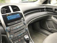 Picture of 2013 Chevrolet Malibu LS, interior, gallery_worthy