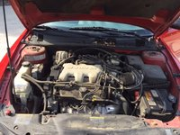 Picture of 2004 Pontiac Grand Am SE, engine, gallery_worthy