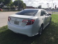 Picture of 2014 Toyota Camry L, exterior, gallery_worthy