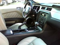 Nice Picture Of 2011 Ford Mustang GT Convertible, Interior, Gallery_worthy Gallery