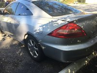 Picture of 2004 Honda Accord Coupe EX V6, exterior, gallery_worthy