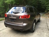 Picture of 2010 Buick Enclave CXL1 FWD, exterior, gallery_worthy