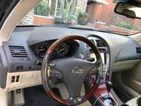 Picture of 2008 Lexus ES 350 Sedan, interior, gallery_worthy