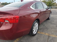 Picture of 2017 Chevrolet Impala LT, exterior, gallery_worthy