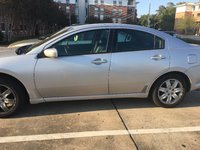 Picture of 2006 Mitsubishi Galant SE, exterior, gallery_worthy