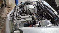 Picture of 2003 Acura CL 3.2 Type-S, engine, gallery_worthy