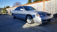 Picture of 2003 Acura CL 3.2 Type-S, exterior, gallery_worthy