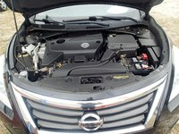 Picture of 2012 Nissan Altima, engine, gallery_worthy