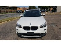 Picture of 2013 BMW X1 xDrive28i, exterior, gallery_worthy