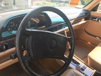 Picture of 1988 Mercedes-Benz 420-Class 420SEL Sedan, interior, gallery_worthy