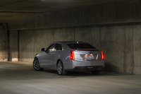 Picture of 2015 Cadillac ATS 3.6L Luxury, exterior, gallery_worthy