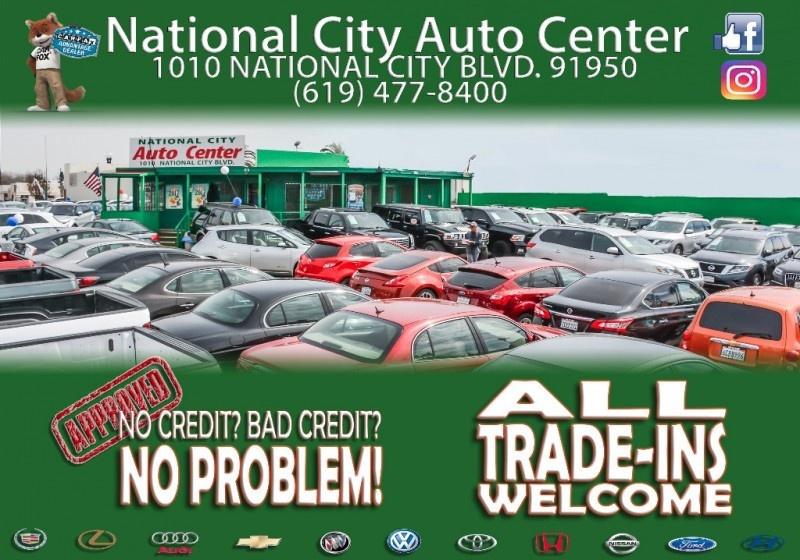 National City Used Cars San Diego