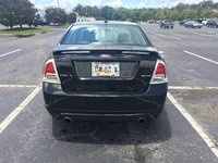 Picture of 2007 Ford Fusion SE V6, exterior, gallery_worthy