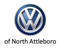Volkswagen of North Attleboro logo