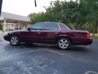 Picture of 2006 Ford Crown Victoria LX Sport, exterior, gallery_worthy