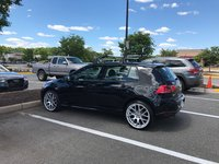 Picture of 2016 Volkswagen Golf 1.8T S PZEV, exterior, gallery_worthy