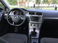 Picture of 2016 Volkswagen Golf 1.8T S PZEV, interior, gallery_worthy