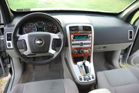 Picture of 2009 Chevrolet Equinox LT1, interior, gallery_worthy