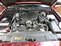 Picture of 2006 Ford Crown Victoria LX Sport, engine, gallery_worthy