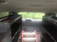 Picture of 2004 Dodge Caravan Cargo Van, interior, gallery_worthy