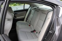 Picture of 2011 Acura TL SH-AWD w/ Tech Pkg, interior, gallery_worthy