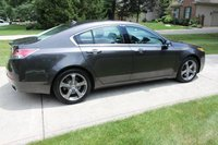 Picture of 2011 Acura TL SH-AWD w/ Tech Pkg, exterior, gallery_worthy