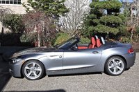 Picture of 2012 BMW Z4 sDrive35i Roadster RWD, exterior, gallery_worthy
