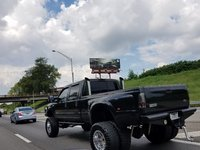 Picture of 1999 Ford F-350 Super Duty Lariat Crew Cab SB DRW 4WD, exterior, gallery_worthy