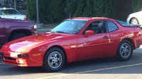 Picture of 1989 Porsche 944 STD Hatchback, exterior, gallery_worthy