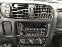 Picture of 2004 Chevrolet S-10 LS Crew Cab 4WD, interior, gallery_worthy