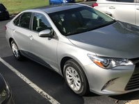 Picture of 2017 Toyota Camry LE, exterior, gallery_worthy
