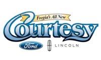 Courtesy Ford Lincoln, Inc. logo