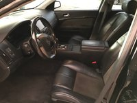 Picture of 2006 Cadillac STS-V RWD, interior, gallery_worthy