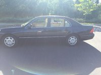 Picture of 2001 Lexus LS 430 Base, exterior, gallery_worthy