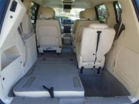 Picture of 2010 Volkswagen Routan SE w/ RSE and Nav, interior, gallery_worthy