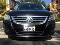 Picture of 2010 Volkswagen Routan SE w/ RSE and Nav, exterior, gallery_worthy