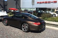 Picture of 2012 Porsche 911 Carrera 4S AWD, exterior, gallery_worthy