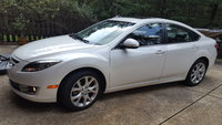 Picture of 2012 Mazda MAZDA6 s Grand Touring, exterior, gallery_worthy