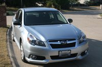 Picture of 2014 Subaru Legacy 2.5i, exterior, gallery_worthy