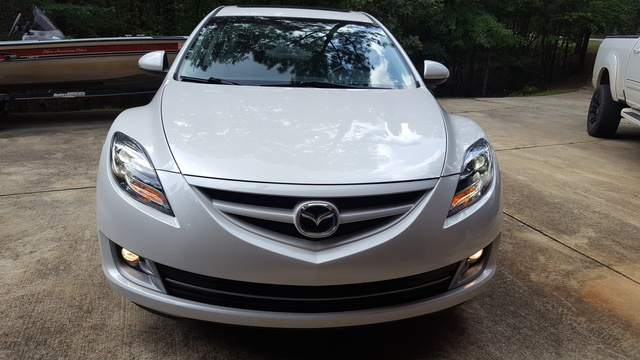 Picture of 2012 Mazda MAZDA6 s Grand Touring