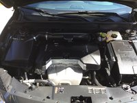 Picture of 2016 Chevrolet Malibu Limited LTZ, engine, gallery_worthy