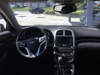 Picture of 2016 Chevrolet Malibu Limited LTZ, interior, gallery_worthy