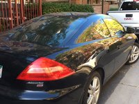 Picture of 2003 Honda Accord Coupe EX w/ Leather and Nav, exterior, gallery_worthy